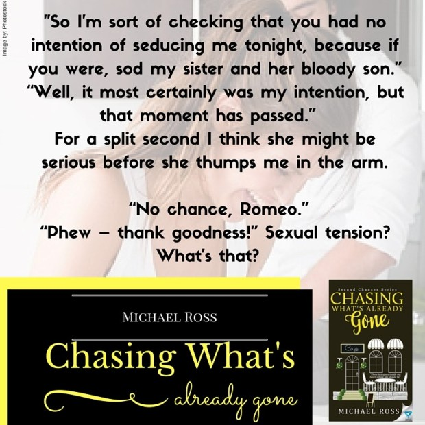 chasing 4