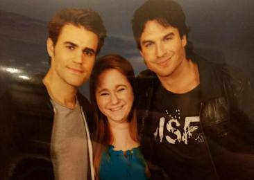 Vampire diaries convention with ian somerhalder and paul wesley a 14563458102105789391306034741376741853581165n m4hsunfo