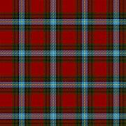Livingstone/MacLay tartan (old)