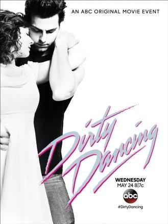 dirty dancing remake