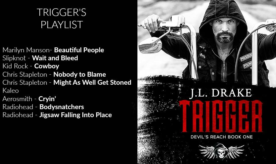 trigger's playlist